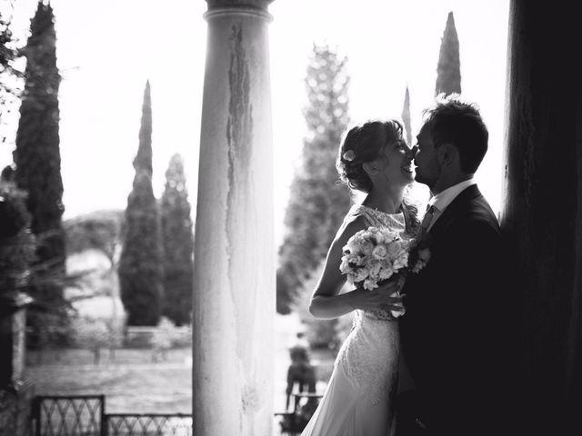 Il matrimonio di Pietro e Carmen a Trieste, Trieste 44