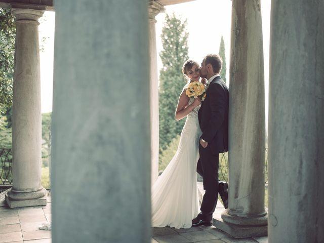 Il matrimonio di Pietro e Carmen a Trieste, Trieste 45