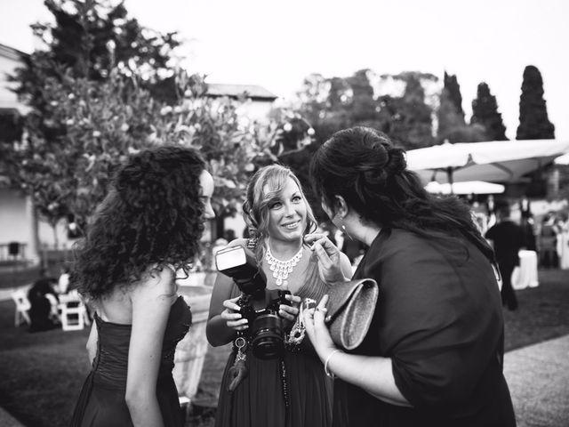 Il matrimonio di Pietro e Carmen a Trieste, Trieste 49