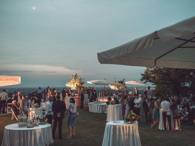 Il matrimonio di Pietro e Carmen a Trieste, Trieste 51