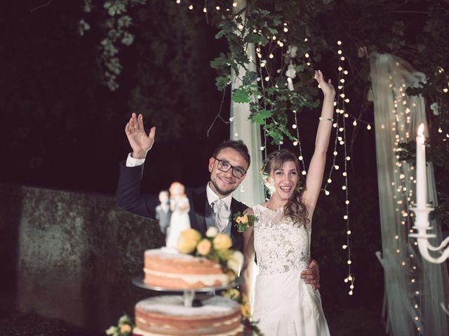 Il matrimonio di Pietro e Carmen a Trieste, Trieste 57