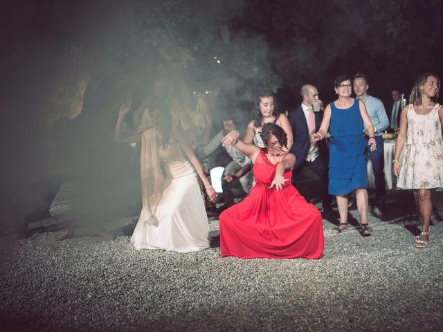 Il matrimonio di Pietro e Carmen a Trieste, Trieste 75