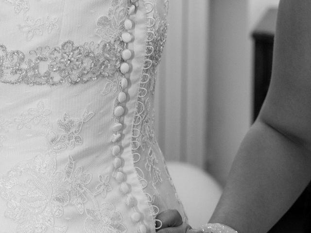 Il matrimonio di Michele e Sabrina a Palermo, Palermo 5