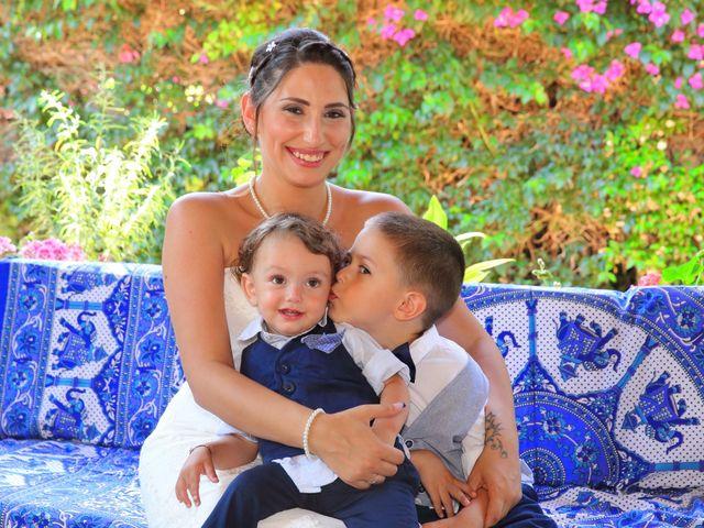 Il matrimonio di Michele e Sabrina a Palermo, Palermo 7