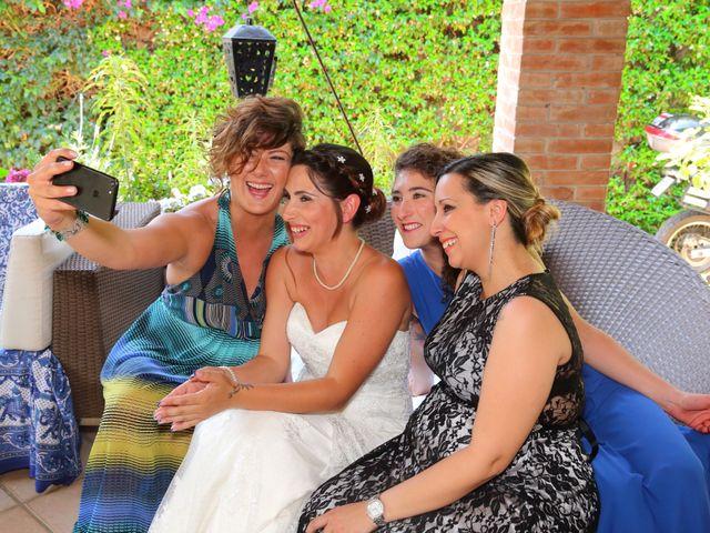 Il matrimonio di Michele e Sabrina a Palermo, Palermo 8