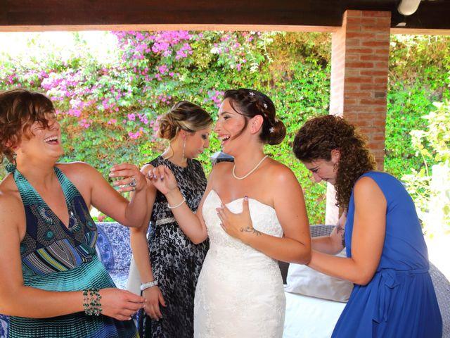Il matrimonio di Michele e Sabrina a Palermo, Palermo 9