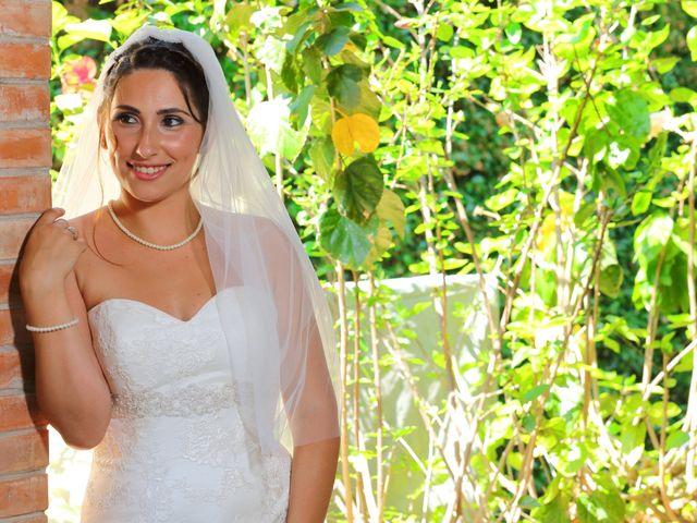 Il matrimonio di Michele e Sabrina a Palermo, Palermo 10