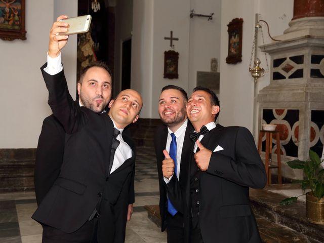 Il matrimonio di Michele e Sabrina a Palermo, Palermo 11