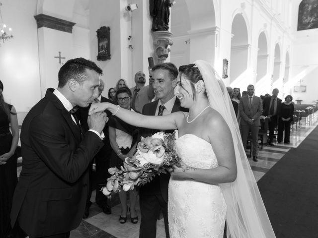 Il matrimonio di Michele e Sabrina a Palermo, Palermo 12