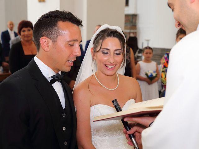 Il matrimonio di Michele e Sabrina a Palermo, Palermo 14