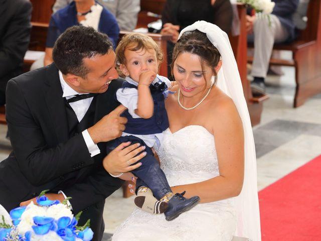 Il matrimonio di Michele e Sabrina a Palermo, Palermo 17