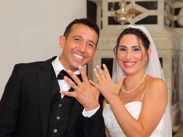 Il matrimonio di Michele e Sabrina a Palermo, Palermo 18