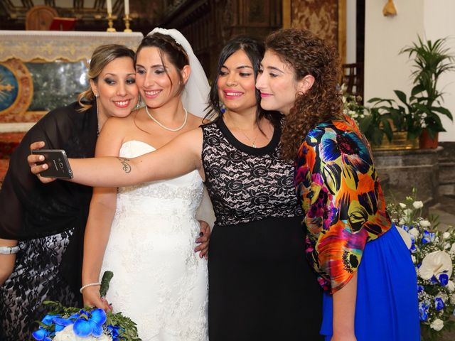 Il matrimonio di Michele e Sabrina a Palermo, Palermo 19