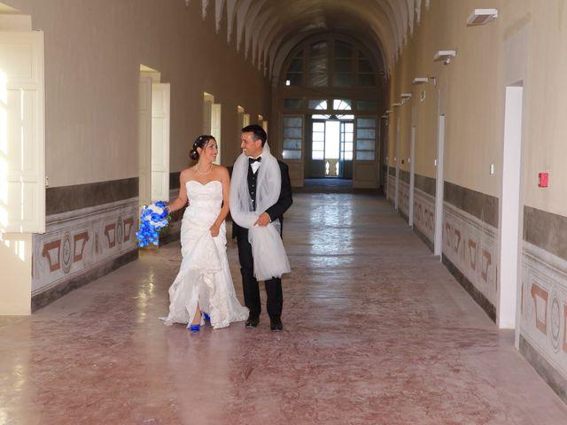 Il matrimonio di Michele e Sabrina a Palermo, Palermo 20