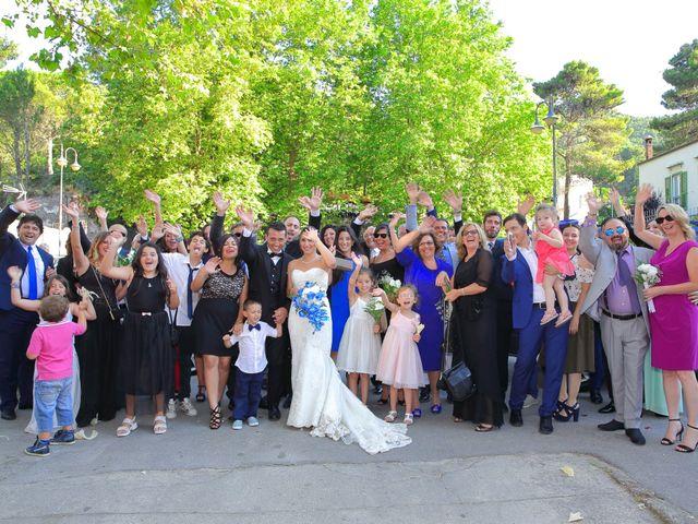 Il matrimonio di Michele e Sabrina a Palermo, Palermo 21