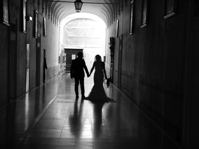 Il matrimonio di Michele e Sabrina a Palermo, Palermo 22