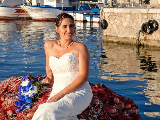 Il matrimonio di Michele e Sabrina a Palermo, Palermo 25