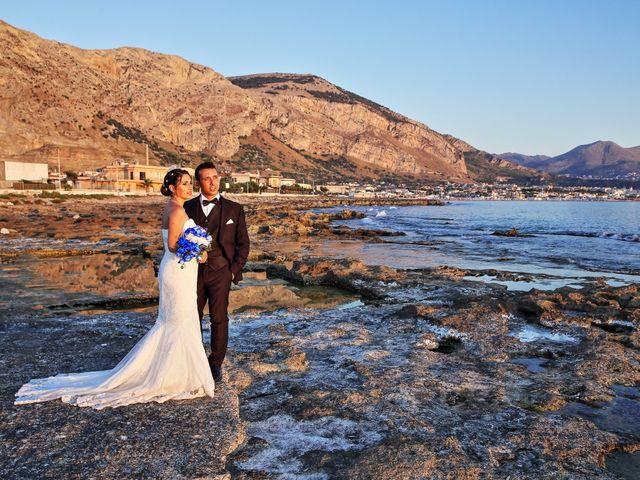 Il matrimonio di Michele e Sabrina a Palermo, Palermo 27