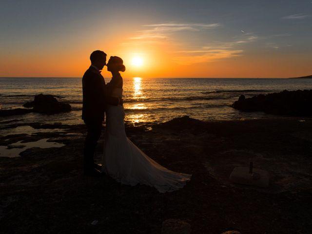 Il matrimonio di Michele e Sabrina a Palermo, Palermo 28