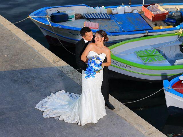 Il matrimonio di Michele e Sabrina a Palermo, Palermo 24