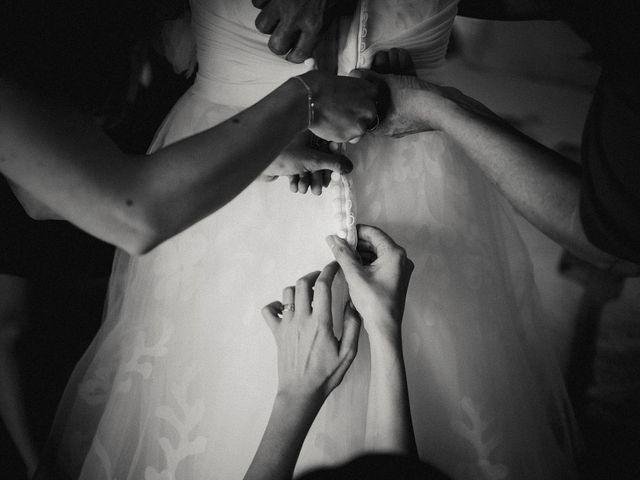 Il matrimonio di Francesco e Simona a Melizzano, Benevento 1