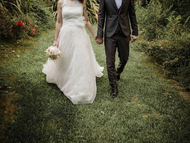 Il matrimonio di Francesco e Simona a Melizzano, Benevento 3