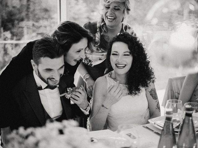 Il matrimonio di Francesco e Simona a Melizzano, Benevento 4