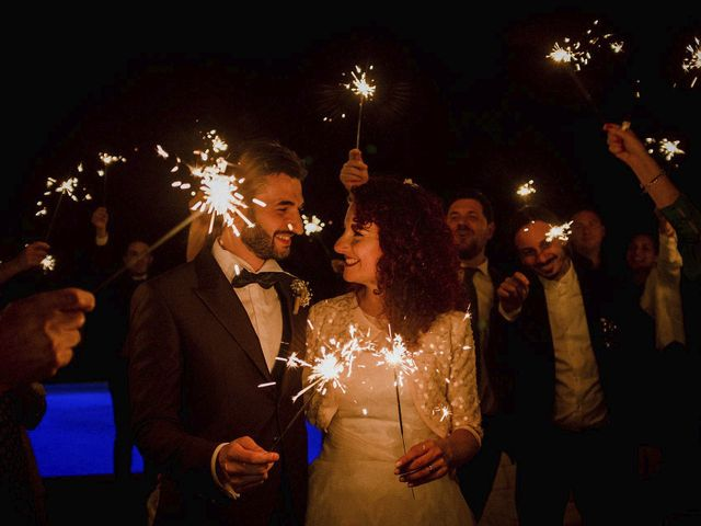 Il matrimonio di Francesco e Simona a Melizzano, Benevento 5