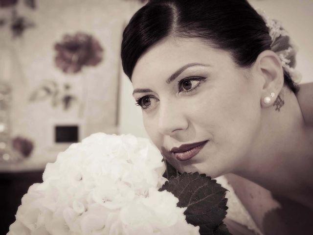 Il matrimonio di Pasqualino e Maria Giulia a CivitelladelTronto, Teramo 10