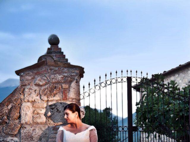 Il matrimonio di Pasqualino e Maria Giulia a CivitelladelTronto, Teramo 18