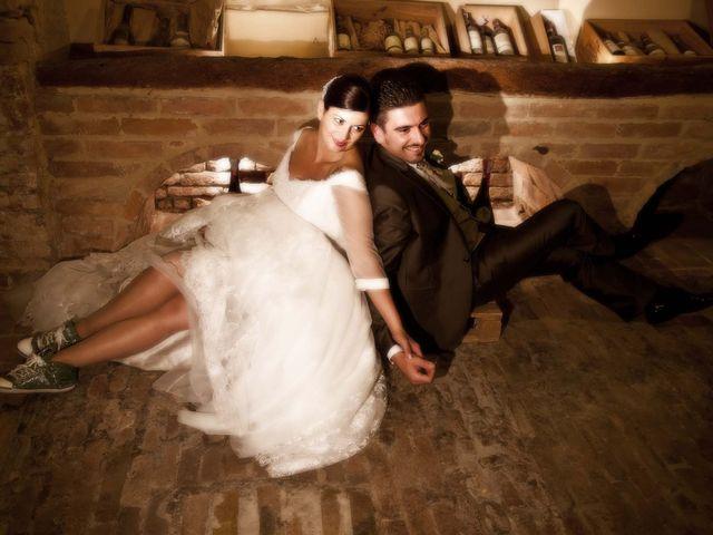Il matrimonio di Pasqualino e Maria Giulia a CivitelladelTronto, Teramo 21