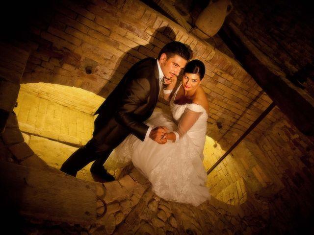 Il matrimonio di Pasqualino e Maria Giulia a CivitelladelTronto, Teramo 23