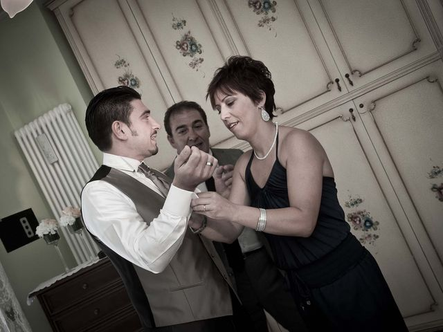 Il matrimonio di Pasqualino e Maria Giulia a CivitelladelTronto, Teramo 26