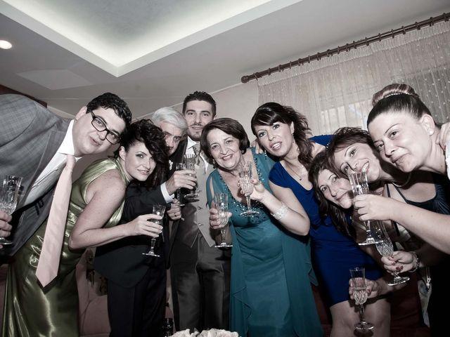 Il matrimonio di Pasqualino e Maria Giulia a CivitelladelTronto, Teramo 30