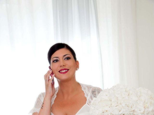 Il matrimonio di Pasqualino e Maria Giulia a CivitelladelTronto, Teramo 33
