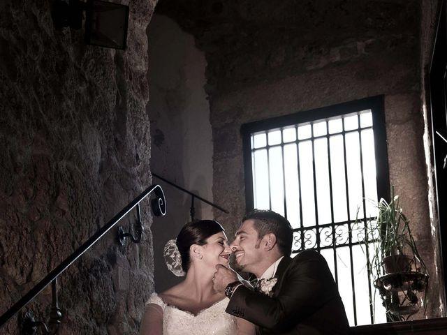 Il matrimonio di Pasqualino e Maria Giulia a CivitelladelTronto, Teramo 43