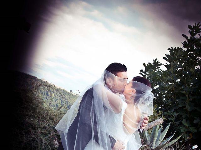 Il matrimonio di Pasqualino e Maria Giulia a CivitelladelTronto, Teramo 47