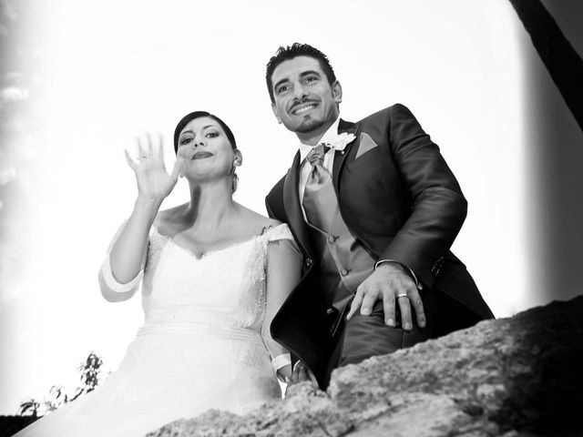 Il matrimonio di Pasqualino e Maria Giulia a CivitelladelTronto, Teramo 58