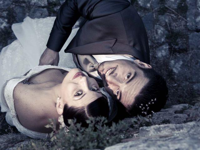 Il matrimonio di Pasqualino e Maria Giulia a CivitelladelTronto, Teramo 59