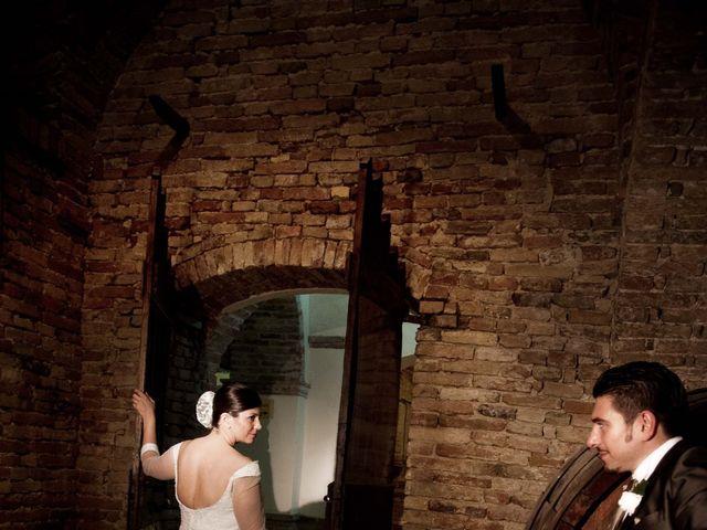 Il matrimonio di Pasqualino e Maria Giulia a CivitelladelTronto, Teramo 71