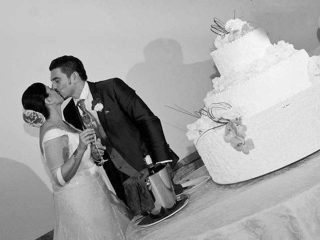 Il matrimonio di Pasqualino e Maria Giulia a CivitelladelTronto, Teramo 72