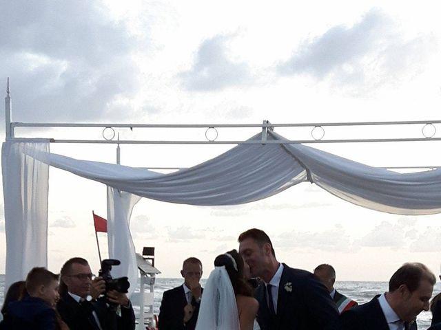 Il matrimonio di Antonella e Raffaele a Napoli, Napoli 2