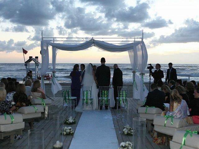 Il matrimonio di Antonella e Raffaele a Napoli, Napoli 1