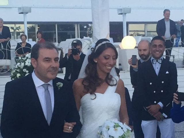 Il matrimonio di Antonella e Raffaele a Napoli, Napoli 5