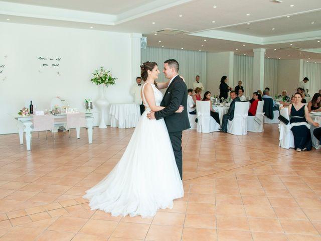 Il matrimonio di Raffaele e Ilaria a Capaccio Paestum, Salerno 1