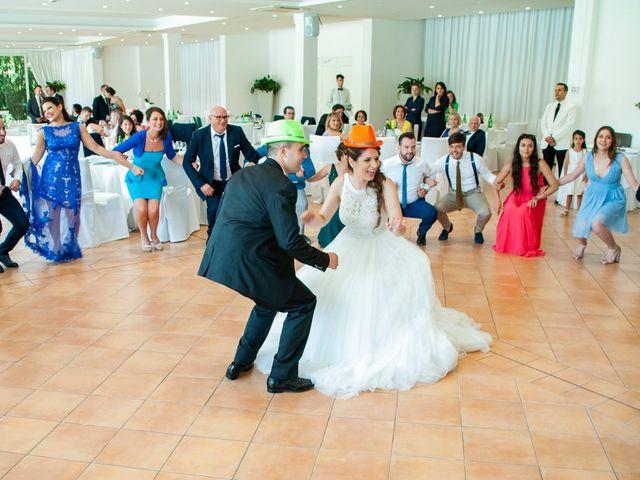 Il matrimonio di Raffaele e Ilaria a Capaccio Paestum, Salerno 2