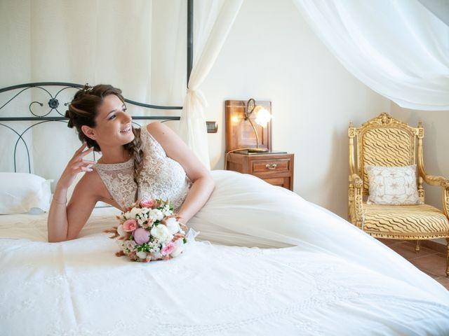 Il matrimonio di Raffaele e Ilaria a Capaccio Paestum, Salerno 9