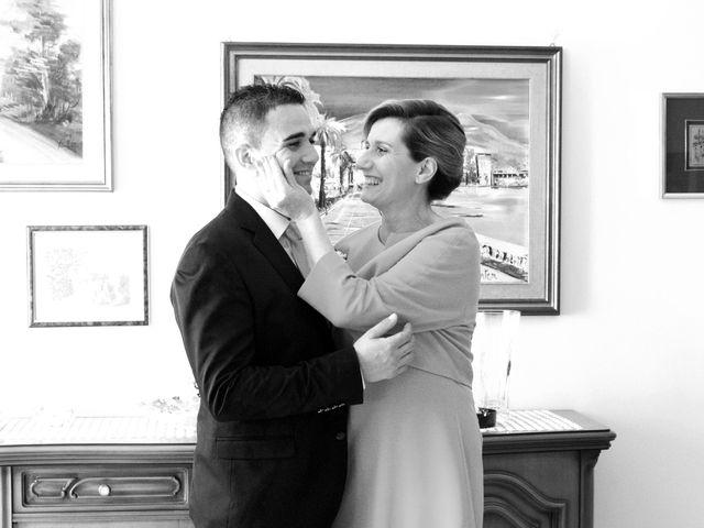 Il matrimonio di Raffaele e Ilaria a Capaccio Paestum, Salerno 12