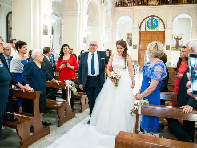 Il matrimonio di Raffaele e Ilaria a Capaccio Paestum, Salerno 13