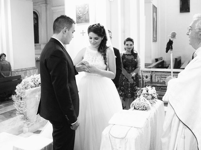 Il matrimonio di Raffaele e Ilaria a Capaccio Paestum, Salerno 14